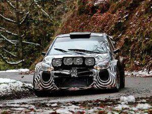 Вице-чемпион WRC опробовал раллийный Хендай