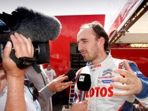 Билл Кубица заменит раллийный Ситроен на Форд группы WRC