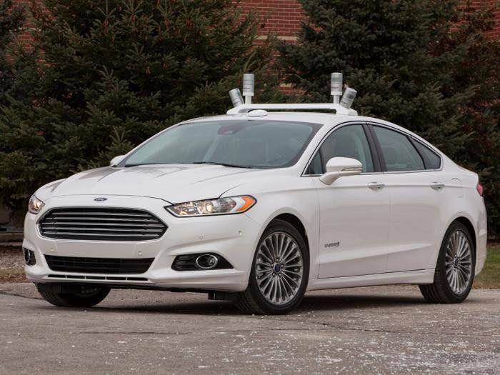 Машина с автопилотом: фантастика или реальность?
