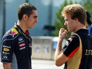Командам Формулы-1 позволили обменивать пилотов в процессе заездов