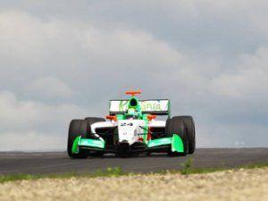 Отечественная организация приобрела команду Формулы-Renault