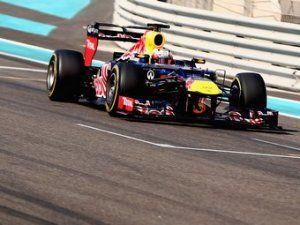 В Формуле-1 запретили неожиданные исследования