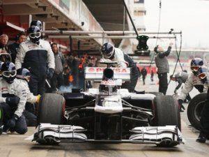 Участники Формулы-1 оплатили в течение года 300 миллионов euro штрафов