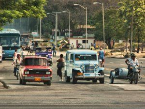 Кубинцам позволили приобретать автомашины без разрешения