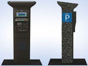 В городе Москва возникли паркоматы с внешним видом Артемия Лебедева