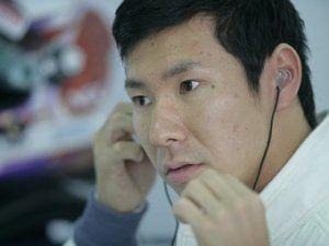 Камуи Кобаяси возвратится в Формулу-1