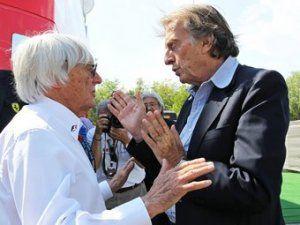Вице-президент Феррари осудил дублирование очков за последнюю гонку Ф-1