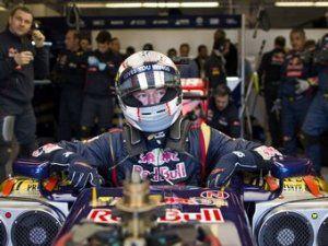 Для представлений в Формуле-1 Даниил Квят избрал номер 26