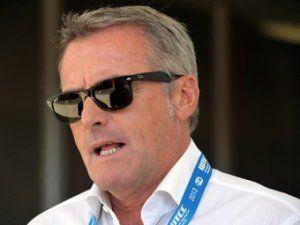 Чемпионат мира по кузовным автогонкам лишился управляющего