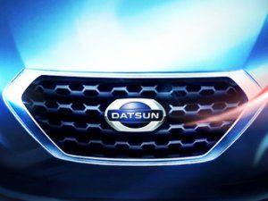 Первый концепткар Datsun будет в начале февраля