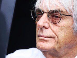 Берни Экклстоун оставил совет начальников Формулы-1