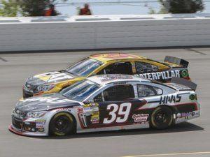 Обладатель команды NASCAR дал заявку на вступление в Формулу-1