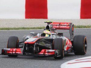 В 2014 году бригада Макларен растратит небывалую сумму на Формулу-1