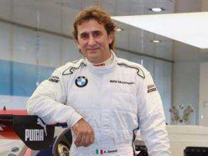 Алессандро Занарди возвратится в автогонки