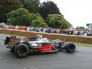 У McLaren-Honda будет дочерняя бригада в GP2 и GP3