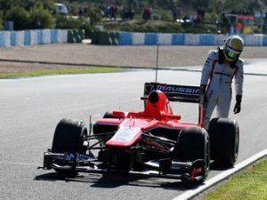 Пилотам Формулы-1 запретили останаваливаться после финиша автогонок