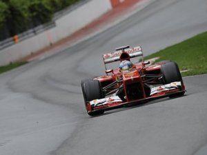 Болельщики избрали имя свежему болиду Феррари Формулы-1