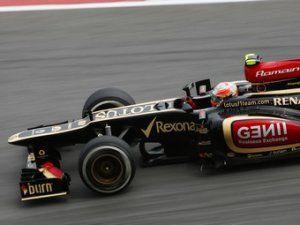 У команды Формулы-1 Лотус возникли совладельцы из РФ