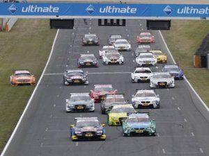 В ДТМ приняли решение организовать общую гонку с основной кузовной серией Японии