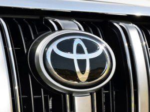 «Тойота» первой во всем мире собрала в течение года 10 млн автомашин