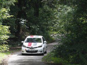 «Тойоту» для высочайшего класса WRC покажут в начале марта