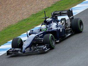 В Испании закончилась первая испытательная конференция Формулы-1