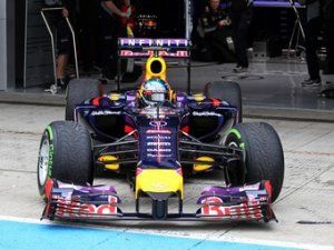Свежий распорядок обошелся участникам Формулы-1 в миллион euro