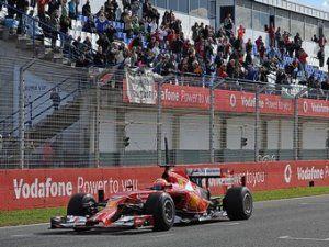 Дублирование очков в Формуле-1 ввели для помощи команде Феррари