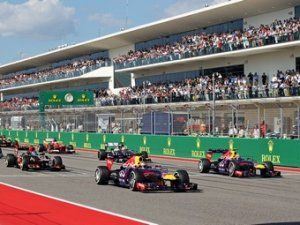Самый крупный владелец США принял решение приобрести Формулу-1