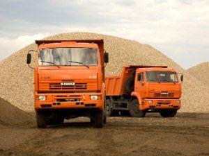 «КАМАЗ» представили самым дорогостоящим производителем автомобилей РФ
