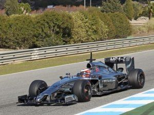 Хонда вложит в команду Макларен 100 млн euro