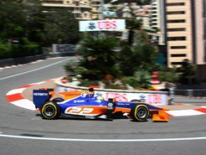 Force India соединилась с Hilmer для представлений в GP2