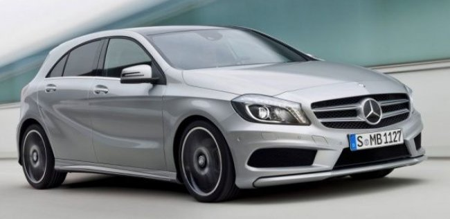 Mercedes-Benz обойдется без бюджетной модели