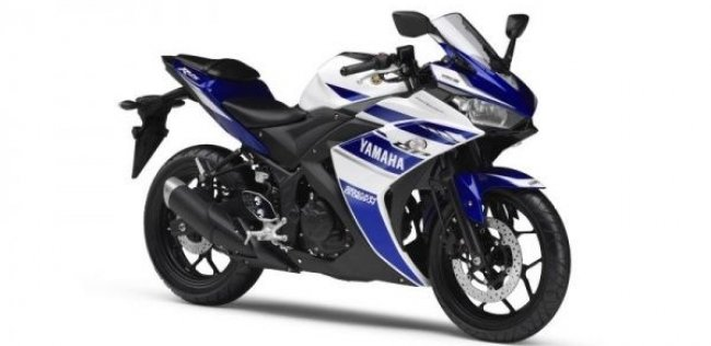 Новый мотоцикл Yamaha YZF-R25 2014