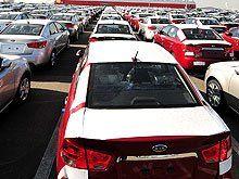 Когда одним выходом будет закрытие автомобильного завода. Всемирная хроника