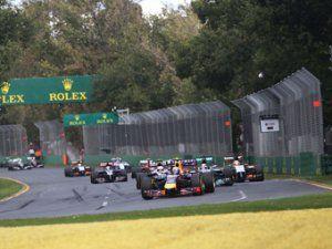 В Формуле-1 будет бригада из Румынии