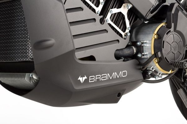 Team и Brammo стали партнерами