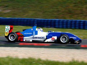 SMP Racing и FIA создадут новую гоночную серию для молодых пилотов