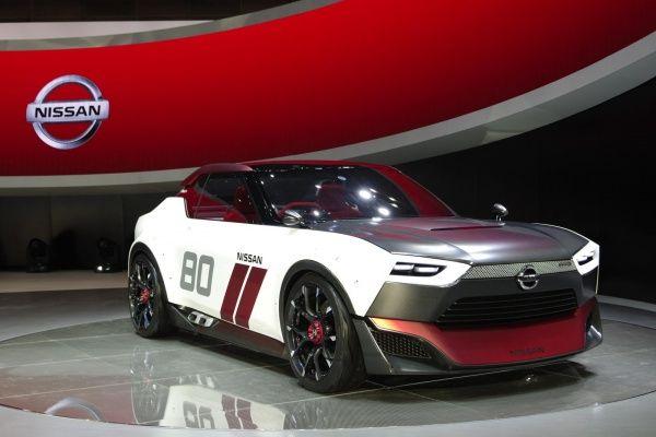 «Ниссан» назвал выпуск конкурента Toyota GT86 невыгодным