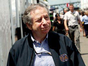 Президент FIA согласился собрать экспертный совет Формулы-1