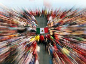 Гран-при Мексики вернется в календарь Формулы-1