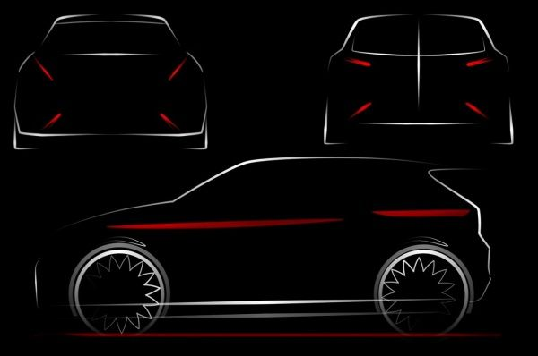 Seat Ibiza нового поколения покажут через два года