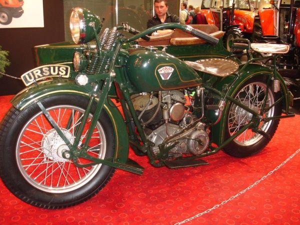 Польские мотоциклы возродятся