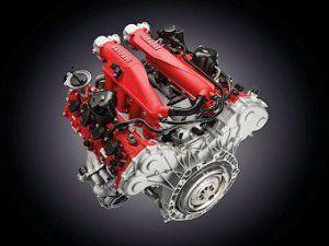 Ferrari разработает компрессорный мотор с электрическим наддувом