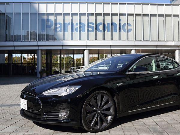 Panasonic поможет Tesla в строительстве нового завода