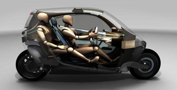 Lit C-1: будущее наступило