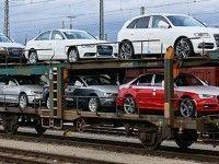 Chrysler � Audi �������� � ��������� ��� �� ����������