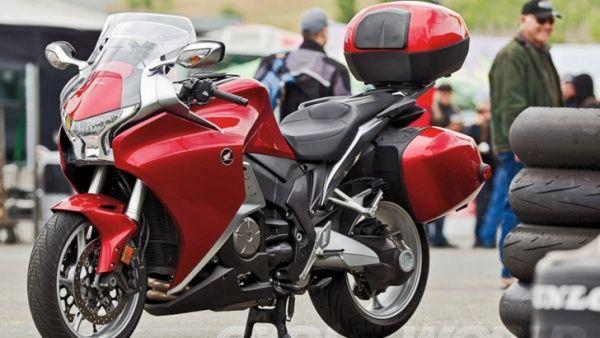Honda может начать производить моторы меньшей кубатуры