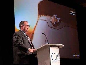 Chevrolet указал подробности о новом Volt