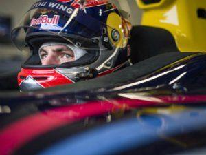 Сын бывшего пилота Формулы-1 подписал контракт с Red Bull